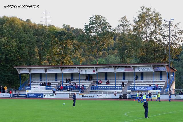 VfB Wissen vs. VfL Hamm 3:1