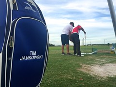 Golf lessons Tim Jankowski