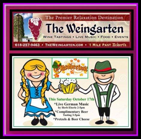 The Weingarten 10-17-15