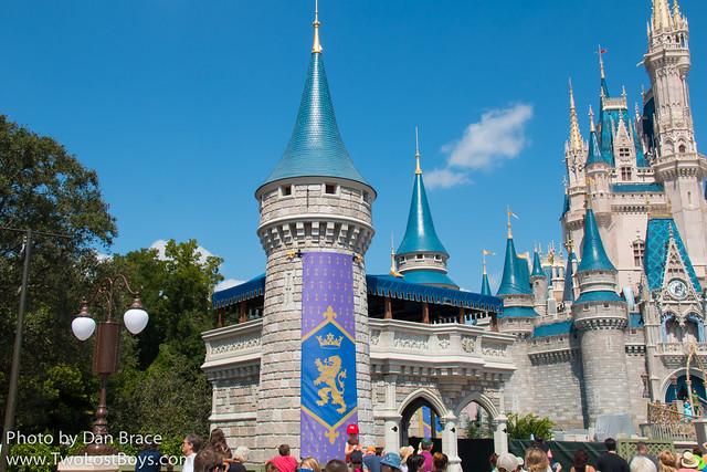 New Castle details