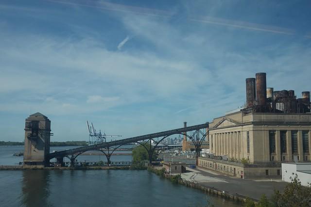 日, 2015-09-06 23:12 - Philadelphia Electric Company Richmond Station