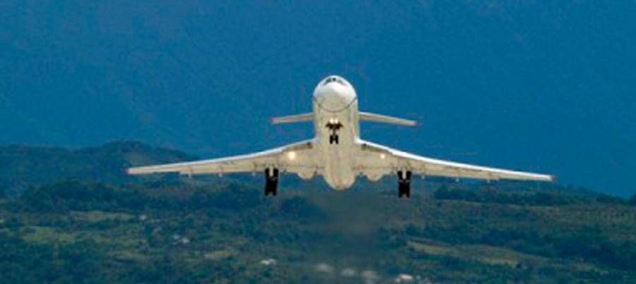 Аэропорт Сочи получил режим «открытого неба» на три года
