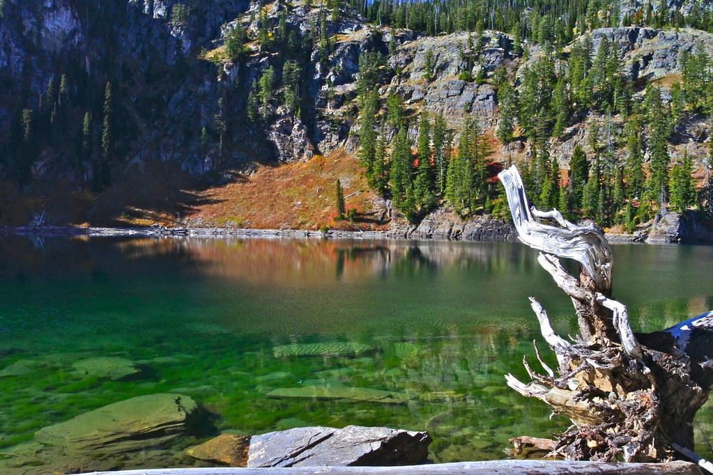 Terrace Lake
