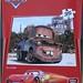 Disney - Pixar / Cars - King - 35 Teile