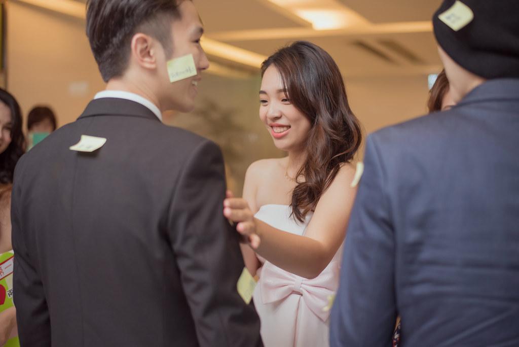 20151004京華城雅悅會館婚禮記錄 (120)