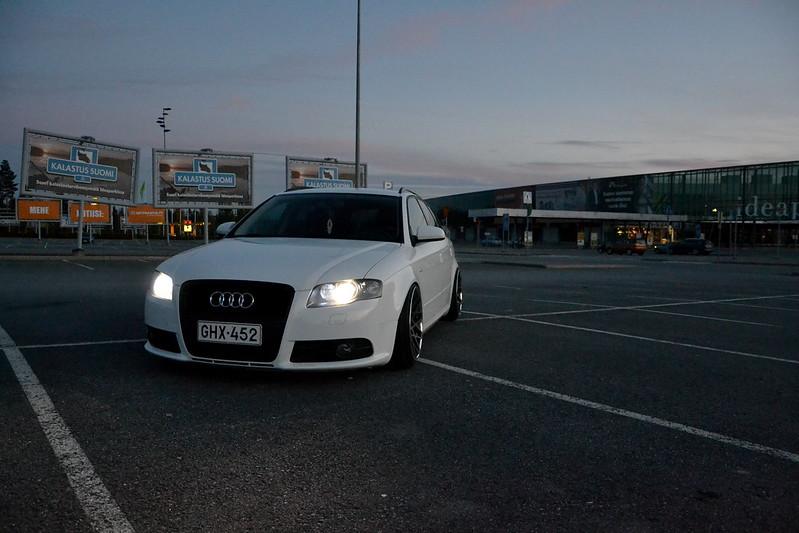 Zoml: Audi A4 B7 Avant //Mätäs Crew - Sivu 2 21932379092_68875acd21_c