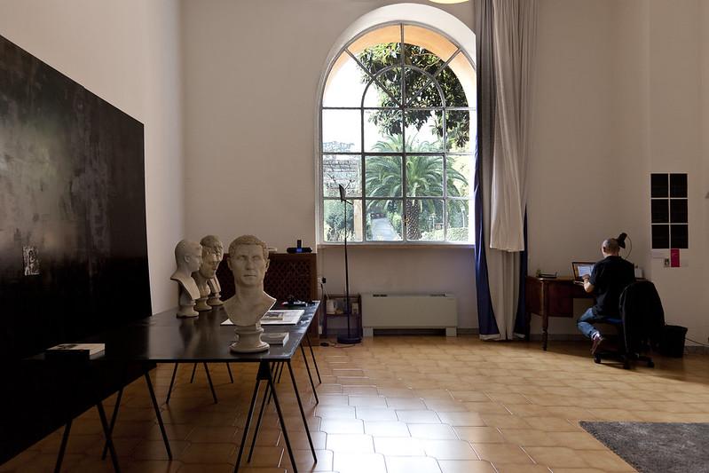 Atelier Accademia di Spagna Roma