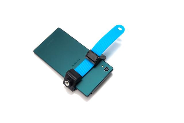 有趣小物 – 手機平板通萬用雲台 @3C 達人廖阿輝
