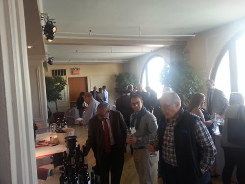Savor Italy Wine Festival