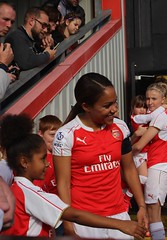 Arsenal Ladies Vs Birmingham