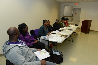 February 9, 2015 Congress Heights Community Meeting