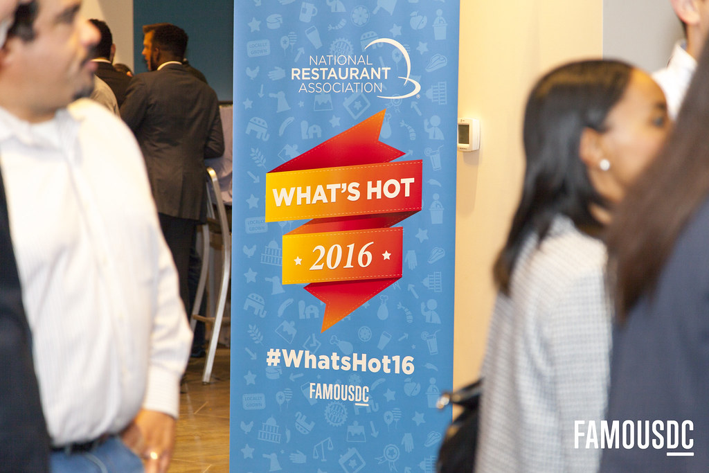 Whats Hot 2016
