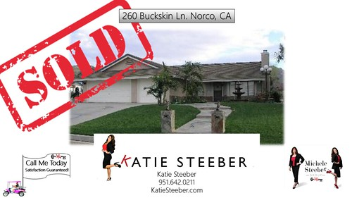 Sold by Katie Steeber of the Michele Steeber Group - Keller Williams Realty