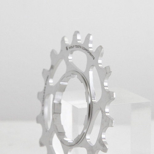 Wolf Tooth Components / Stainless Steel Single Speed Cog /