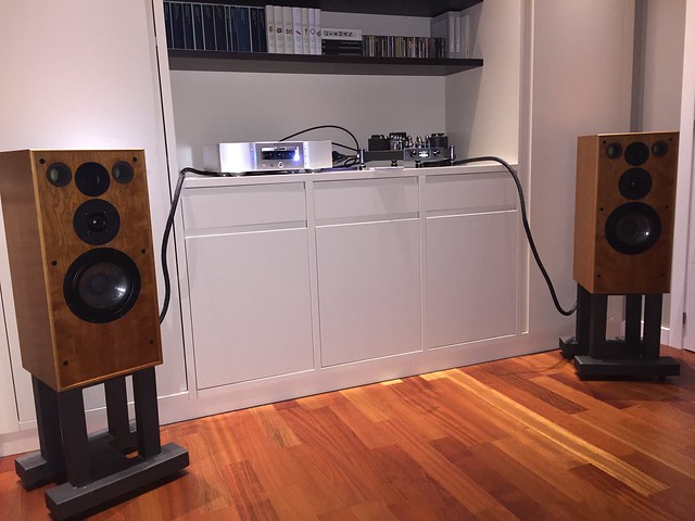 Mi nueva sala