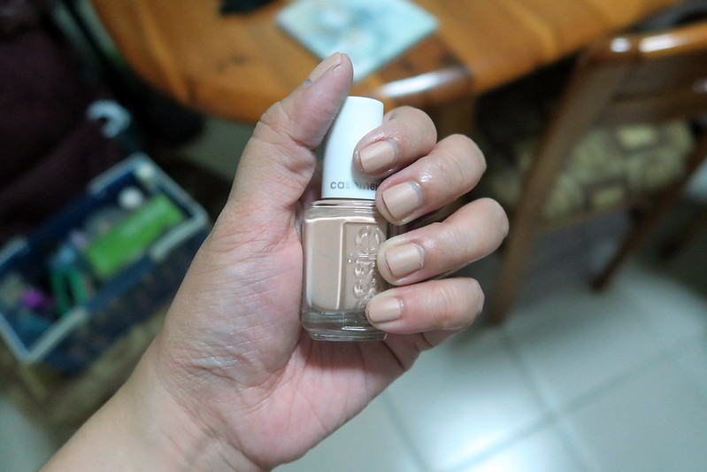 Essie - All Eyes on Nude 20151028_022624