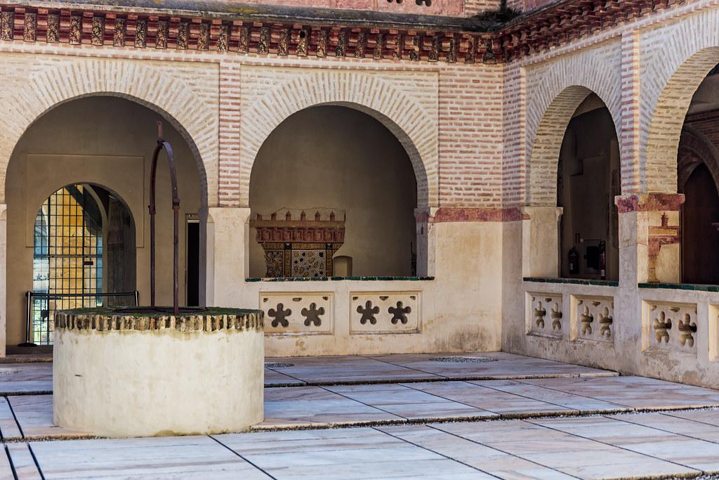 Santiponce seville spain around guides - Monte triana sevilla ...