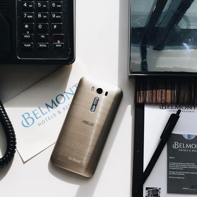 Zenfone Laser 2