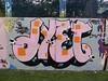 Diet graffiti, Rowley Way