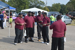 054 A Gospel Group