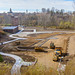 Changes at the Whitewater Gorge Park