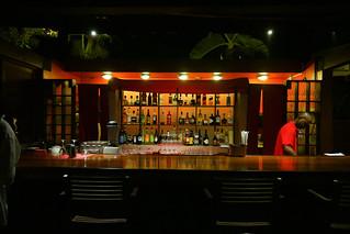 Bush Bar at Geejam Hotel