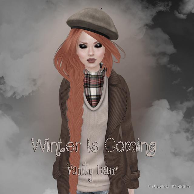 VanityHair@WinterTrend
