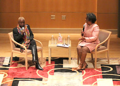 WORLDWISE: Arts and Humanities Dean's Lecture Series with Angélique Kidjo