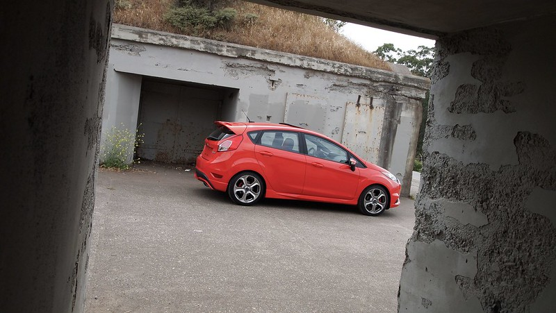 Why Ford Fiesta ST