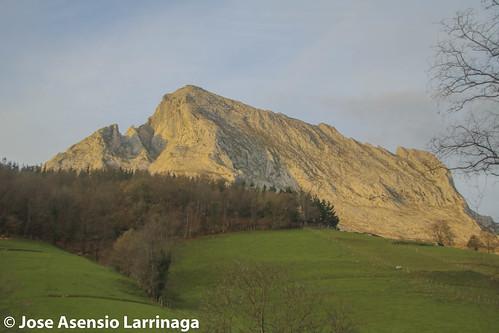 Vía verde de Arrazola #DePaseoConLarri #Flickr --0596