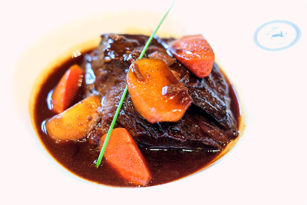 National Kitchen: Beef Brisket