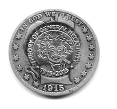 Einstein Coin
