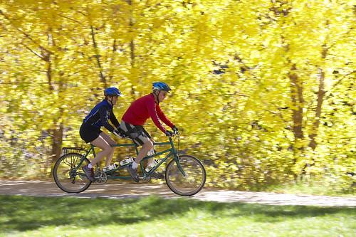 Colorado Cycling Tours
