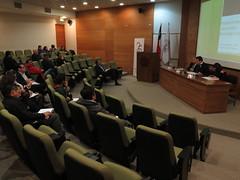 II Mesa Redonda sobre Reforma a Educ. Superior