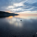Early morning in Tadoussac by Ali Yamaner