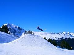 Skiing: Andorra 2005 (06-Mar-05) Image