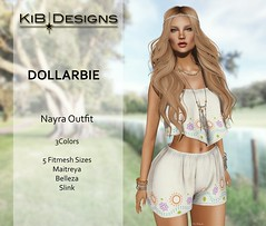 KiB Designs The Boho Culture Fair Items