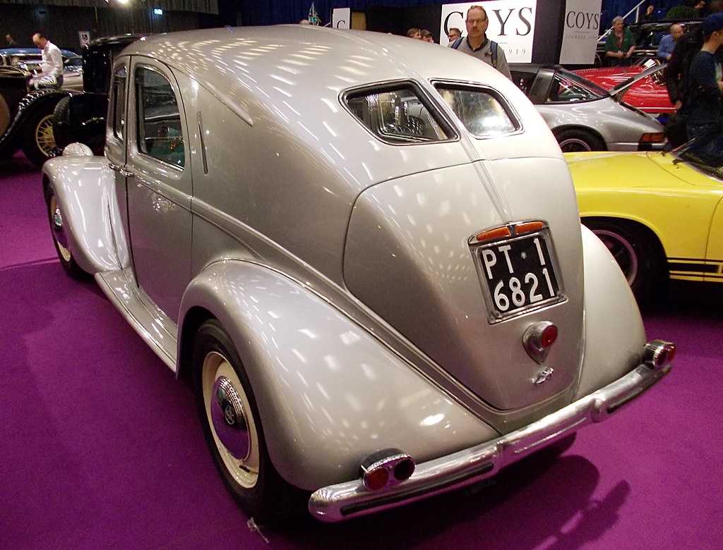 Zappadongs most interesting flickr photos picssr lancia aprilia berlina 1350 lusso 1939 vanachro Image collections