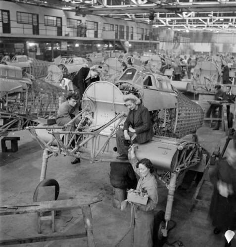 Hawker Hurricane's 1942