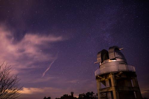 美星町天文台