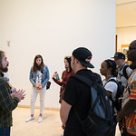 10/21/16 Photography Field Trip Getty Museum