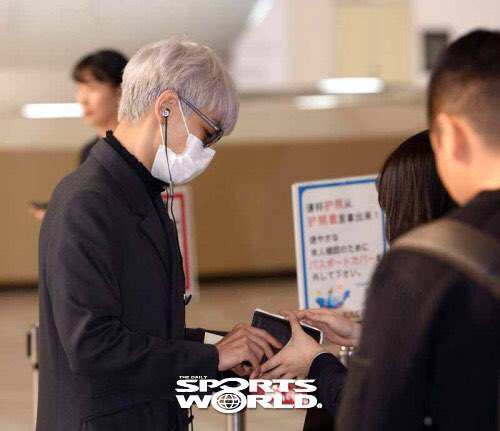 TOP Departure Seoul to Tokyo 2016-11-03 (32)