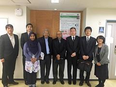 20161109Bangladesh company delegates