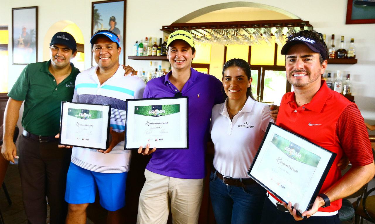 Convivencia Pro Am Mazatlán Golf Championship