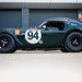 Michael Gans - 1963 AC Cobra at the 2015 Silverstone Classic (Photo 1) by Dave Adams Automotive Images