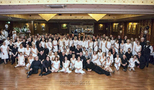 BalBreak 2015 Evening Dance