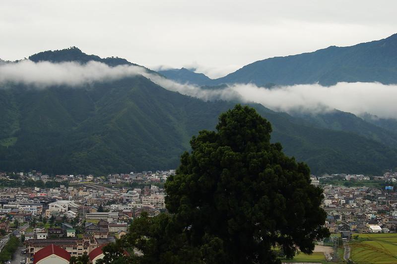 雲たなびく_201508