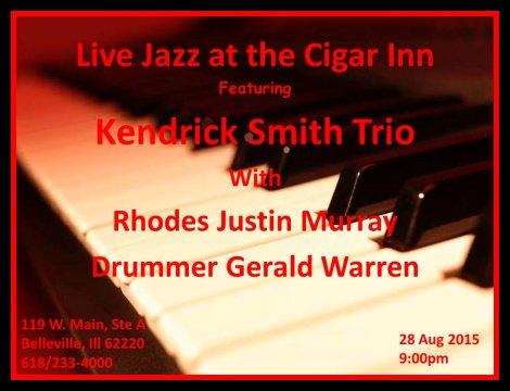Cigar Inn 8-28-15