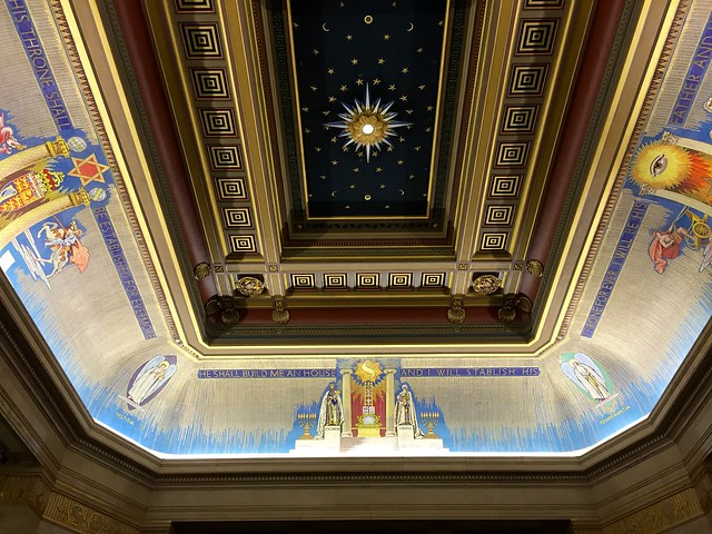 Freemasons Hall Covent Garden
