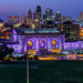 Cool Hues of Kansas City by bowenbee